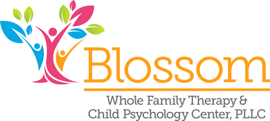 Blossom Whole Family Therapy & Child Psychology Center