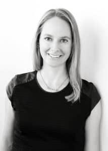 Eva Reed, Psychologist